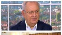 Осман Октай: Партиите не анализираха конфликта между гражданите и политическата класа