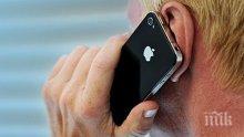 """""""Епъл"""" може да върне производството на """"Айфон"""" в САЩ"""