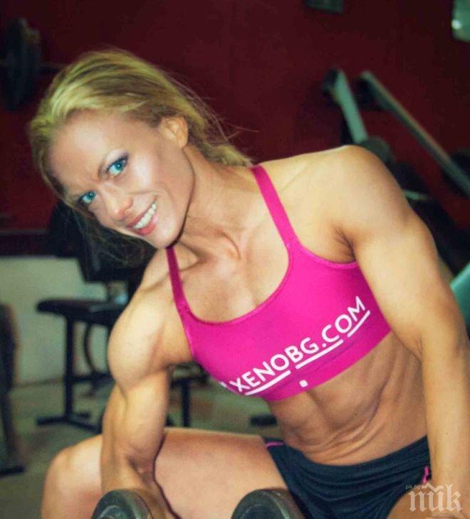 Тодорка Иванова: Не мога да повярвам, че съм световна шампионка
