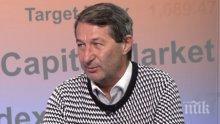 Владо Каролев: Минимална пенсия от 300 лева е възможна в следващите 3 години