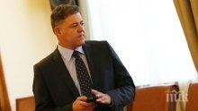 ПЪРВО В ПИК TV! Военният министър с обвинение за миговете! Радан го раздава адвокат на Николай Ненчев (ВИДЕО)