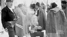 Спомени от соца: Коленето на прасето беше празник на село