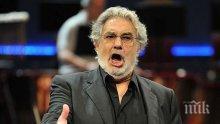 Пласидо Доминго отмени концерт заради смъртта на Фидел Кастро