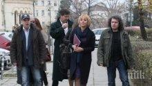 Мая Манолова яхна метлата на популизма