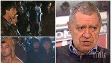 Проф. Михаил Константинов избухна: Какво има да се мисли за бежанците?! Да чакаме да започнат да убиват и изнасилват ли