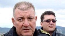ОТ ПОСЛЕДНИТЕ МИНУТИ! Георги Костов: 200 са задържаните в Харманли, 14 полицаи са ранени!
