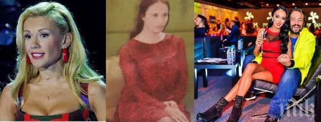 Евгени Минчев пак ги попиля: Мария Игнатова е едно разточителство от дрънкулки, Радина Кърджилова е обхваната от синдрома на Миглена Ангелова....