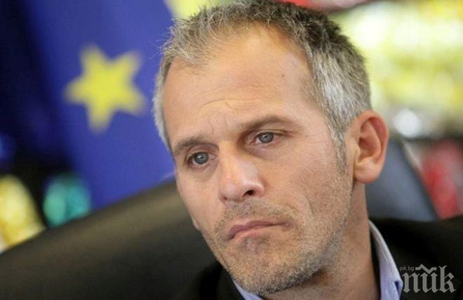 Йордан Йовчев: В историята никога няма да пише олимпийски шампион срещу името ми, но вътрешно в себе си знам, че го заслужавах.