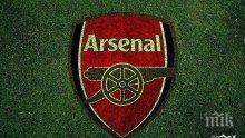 Рамзи посочи целта си в Арсенал