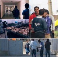 ПЪЛЕН УЖАС В ХАРМАНЛИ! Изнасилването на момченца е традиция, в кошчетата за боклук има изпражнения, а в мивките – изхвърлена храна