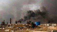 Цистерна бомба уби 24 души в Мосул