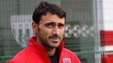 Тодор Янчев: Има два отбора с името ЦСКА и разделението се усеща