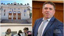 ТЪНКИ СМЕТКИ! Депутат от ГЕРБ разкри шансовете за мажоритарни избори напролет