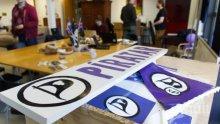 """Президентът на Исландия даде мандат за съставяне на правителство на """"Пиратската партия"""""""