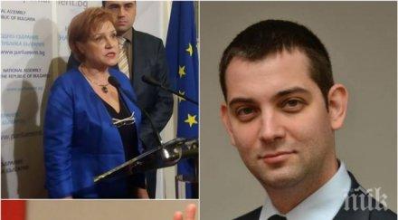 САМО В ПИК! Димитър Делчев разкрива ще вземат ли Реформаторите мандата, ще подкрепят ли Патриотите и какво охлади отношенията им с ГЕРБ