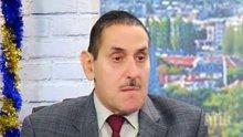 Конституционният съдия Константин Пенчев: Нищо фатално и съдбоносно не се случва в страната