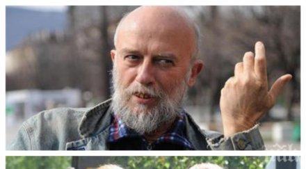 """""""Син кинжал"""" в торба не стои: Едвин Сугарев напусна четвъртата си жена и се залюби с пиарката си!"""
