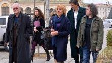 Кюстендилската примадона полегна на учиндолеца! Мая Манолова ще прегази и трупа на БСП заради хищната си страст към властта