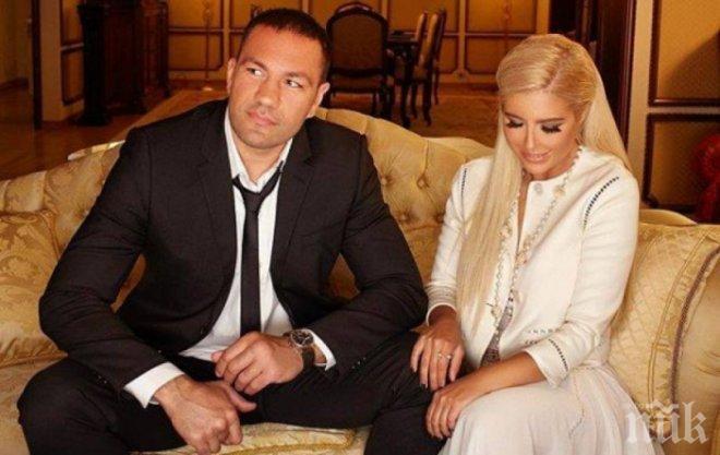 """САМО В ПИК И """"РЕТРО""""! Кобрата отказва брак с Андреа заради тежка прокоба"""