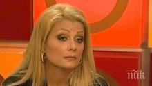 Венета Райкова с разтърсваща изповед! Луксозният й апартамент й виси на косъм, след като Юксел Кадриев я осъди