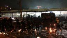 Истанбул след атентатите: 29 убити, 166 ранени, 10 арестувани (обновена)