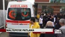 Двама служители на Бешикташ са загинали при атентатите в Истанбул