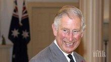 Принц Андрю с необичайно изявление! Нямал конфликт с брат си принц Чарлз
