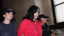 Оневиниха акушерката Емилия Ковачева за побой над 4 бебета