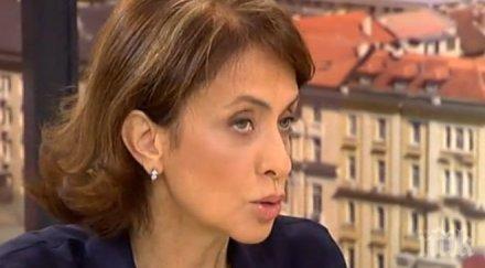 Надежда Нейнски: Няма данни за пострадали българи при атентата в Турция