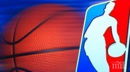 Сакраменто и Далас с убедителни победи в НБА