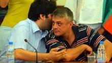 Прокуратурата привлече като обвиняем Бисер Миланов - Петното