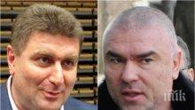 След скандала Златев-Марешки: Варненският бизнесмен се защитава по телефона от чужбина