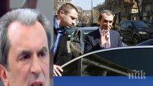 ЕКСКЛУЗИВНО! Орешарски се изгаври с Реформаторите! Бившият премиер отсече: Повече няма да стъпя в парламента, колкото и да ме канят