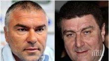 ЕКСКЛУЗИВНО И САМО В ПИК! Веселин Марешки отговори на обвиненията на Валентин Златев