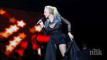 ЕКСКЛУЗИВНО ПО ПИК TV! Слиза ли сръбската легенда Лепа Брена от сцената: Глупости, ще пея до 100 години!