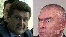 ПЪРВО В ПИК TV! Валентин Златев скочи на Марешки: Има тежък политически чадър над него! (СНИМКИ)