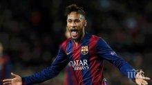 Ако Неймар можеше да вземе някого от Реал (Мадрид), би трансферирал...