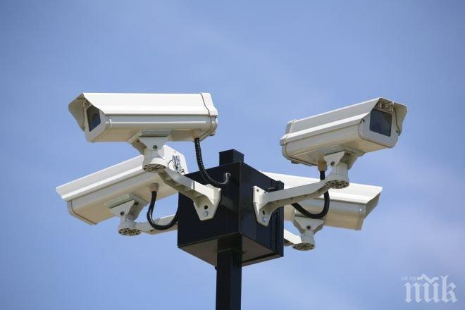 Село само си слага видеонаблюдение, страхува се от крадци