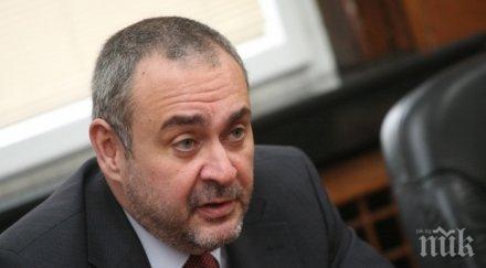 борис велчев велико народно събрание политически въпрос