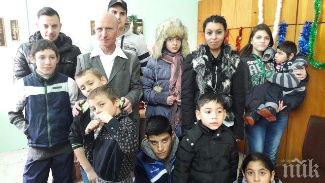 Детелин Далаклиев и Георги Стоянов прегърнаха кауза в подкрепа на децата с епилепсия