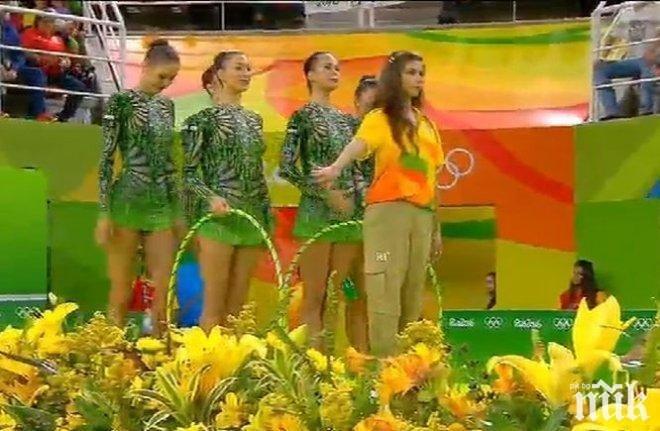 Ключови рокади! Ето какво се случва с българската художествена гимнастика