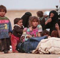 ООН и СЗО стартираха кампания за имунизация на около 800 хил. деца в Ирак