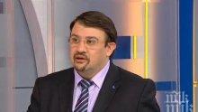 ЕКСКЛУЗИВНО! Депутатът Настимир Ананиев с нови разкрития за трагедията в Хитрино!