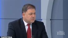 ИЗВЪНРЕДНО В ПИК! Военният министър с тежки думи за тероризма и ситуацията у нас! Ненчев категоричен: Трябва бързо да съставим ново правителство!
