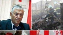 Шефът на БЧК обяви: Над 1,8 милиона лева са събраните средства за Хитрино