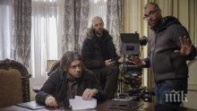 Веселин Плачков и Любо Чаталов - звезди в нов български филм