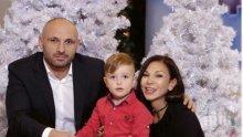 ЕКСКЛУЗИВНО! Юлияна Дончева и Стъки си замразили ембриони! Ще се навие ли 50-годишната водеща на още деца?