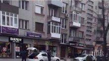 Известният кримигерой Далакмана нападнал и наръгал с нож спецполицаи на пъпа на Бургас