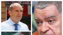 ЕКСКЛУЗИВНО! Проф. Михаил Константинов с прогноза за политическата 2017-а: Трима несистемни играчи ще объркат сметките!
