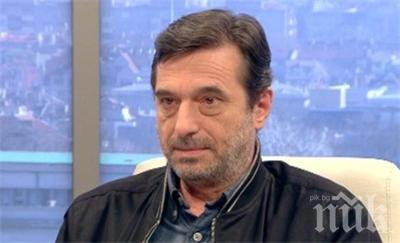 Димитър Манолов: Предсрочните избори ще забавят ръста на икономиката